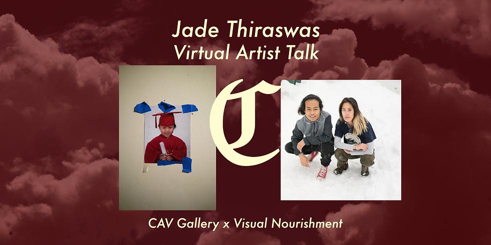 Jade Thiraswas