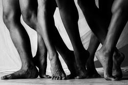 Dance Project - Brazil
