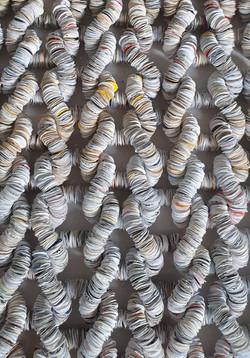 Tricot de confettis, 2000