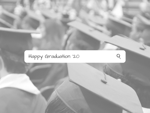 Chapter 39 - 2020 Graduation Q3-Q4 Review