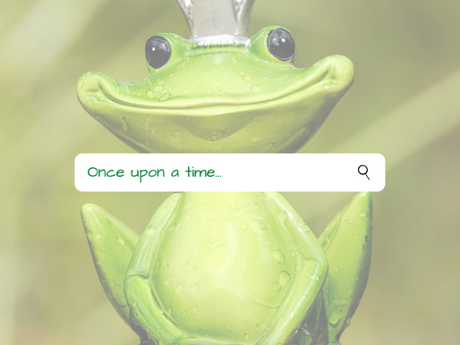 Chapter 32 - 30 Frogs & Counting