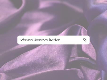 Chapter 43 - Women