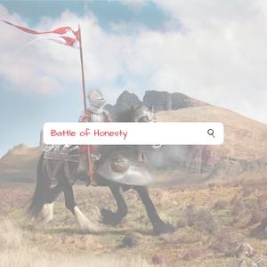 Chapter 35 - The Battle of an Honest Man