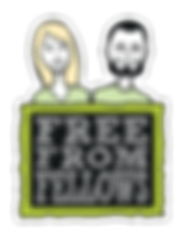 Free From Fellows Logo
