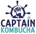 Captian Kombucha