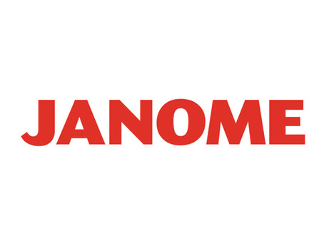 Janome Sewing Machines now available on J-SHOP