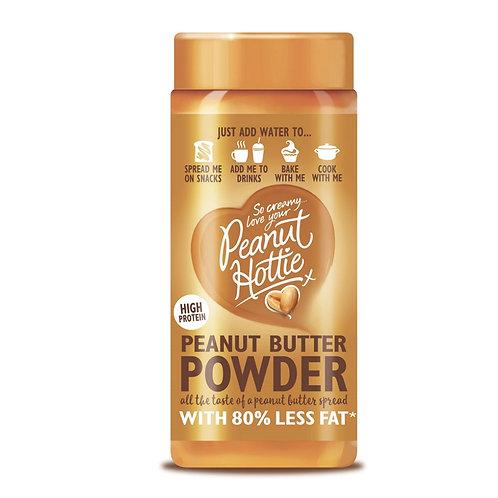 Peanut Hottie - Peanut Butter Powder - 180g