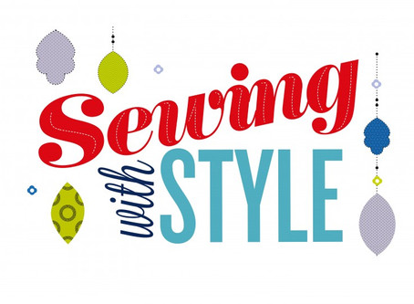 Our Sewing With Style Offers return this Autumn with some dazzling deals!