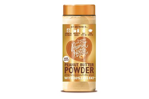Peanut Hottie - Peanut Butter Powder - 6x180g