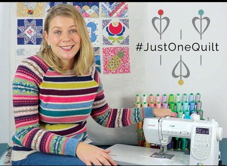 Just One Quilt with Jenni Smith