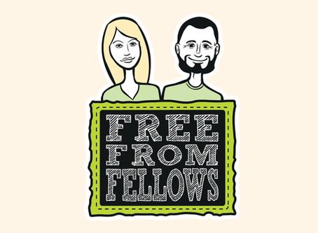 Free From Fellows – World Vegan Day