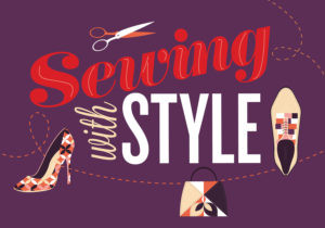 Sewing with Style Returns this Autumn with some Amazing Offers!