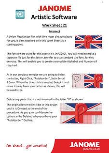 Janome-Artistic-Work-Sheet-21-Union-Flag