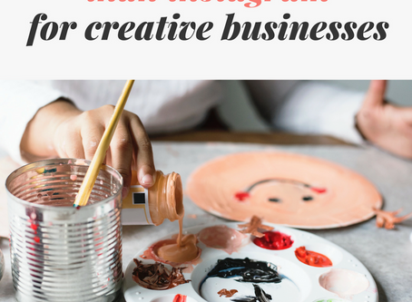 WHY PINTEREST IS BETTER THAN INSTAGRAM FOR CREATIVES