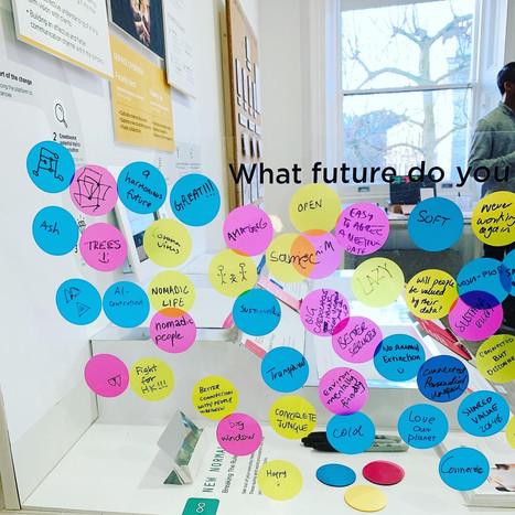 Futurity Works- Future Thinking