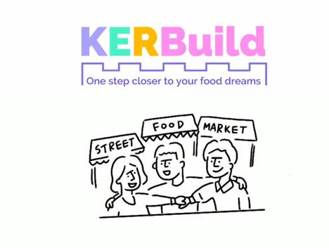Kerbuild- Collective Food Markets