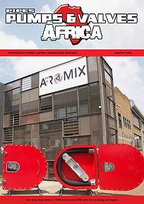 Pipes, Pumps & Valves Africa Jan_Feb_202