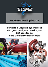 Pumps, pipes and valves Africa web banne
