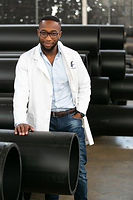 BT Industrial Founder and MD Kgomotso Le
