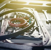 Gasket and oil seal - Lubrication Engine