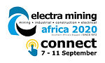 ELectra Mining Africa 2020 Connect - log
