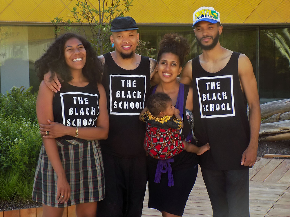 Black Love Festival NYC