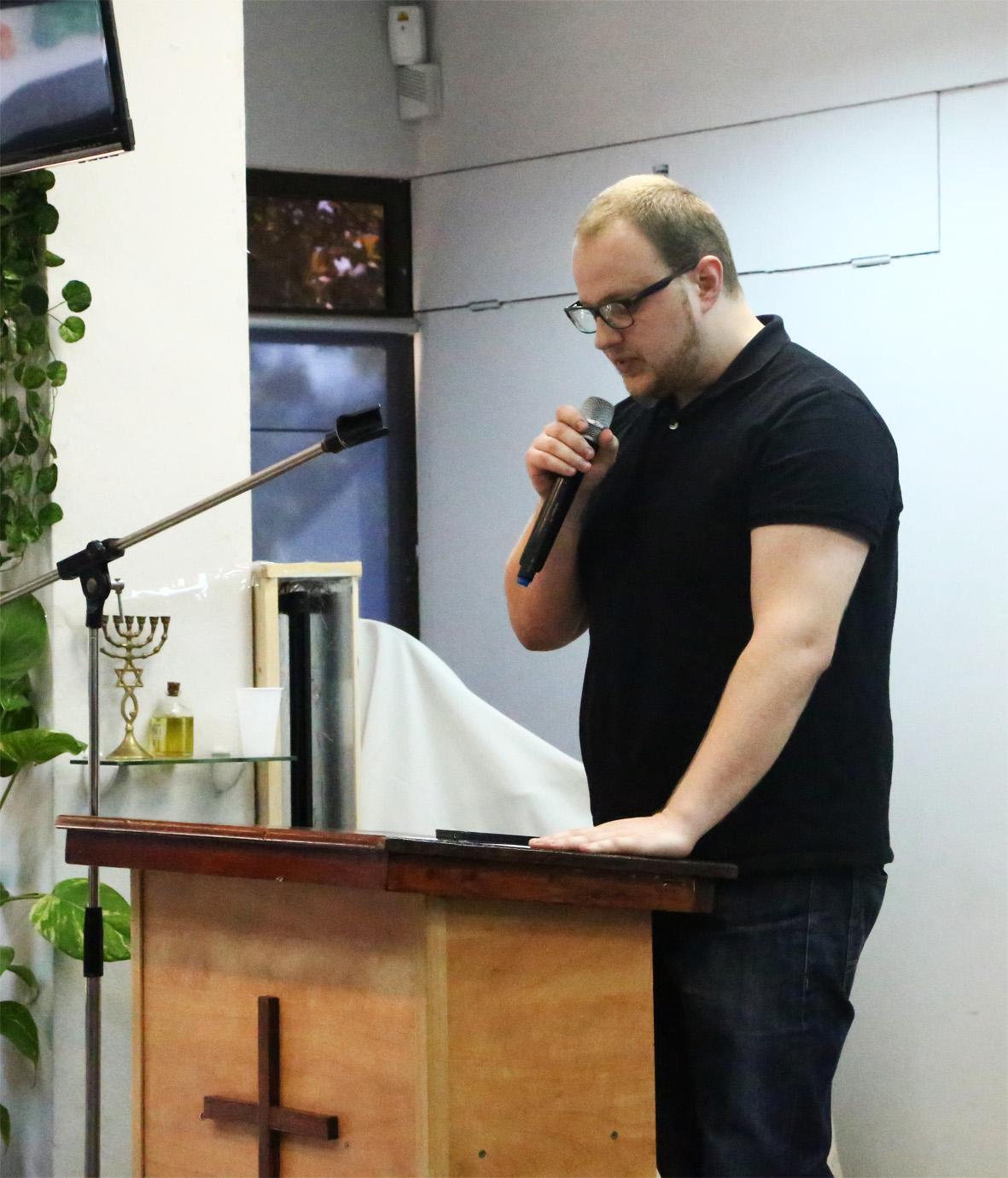 Бр. Илья Осадчук