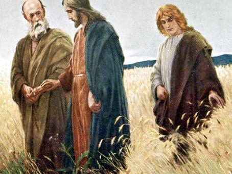 Может ли человек достигнуть святости?