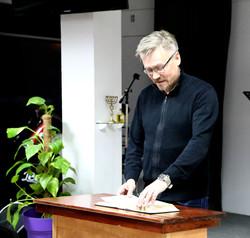 Бр. Андрей Иванов (Екатеринбург)