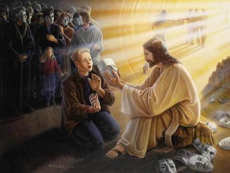 Всякий, делающий злое, ненавидит свет и не идет к свету, чтобы не обличились дела его, потому что он