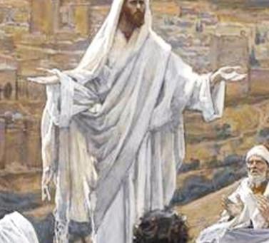 Бог зовет и призывает нас