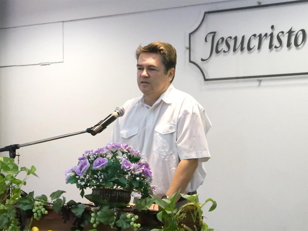 бр. Игорь Новожилов