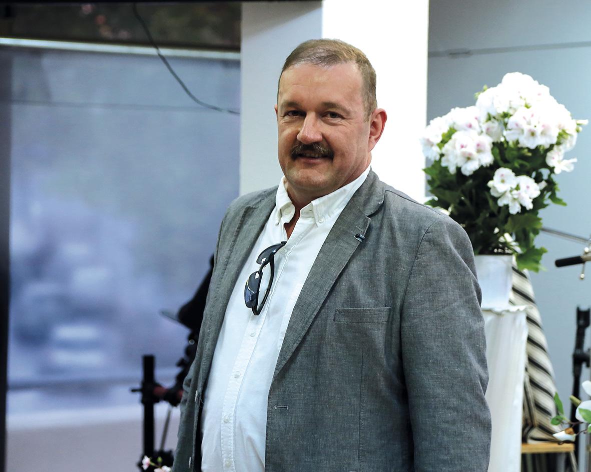 бр. Дмитрий Крестьянинов (Финляндия)