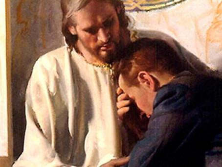 Что побуждает нас к покаянию?