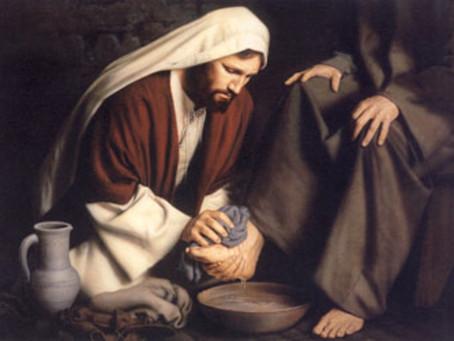 О смиренном и миролюбивом человеке