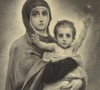 Почему Христос родился в хлеву?