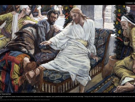О покаянии