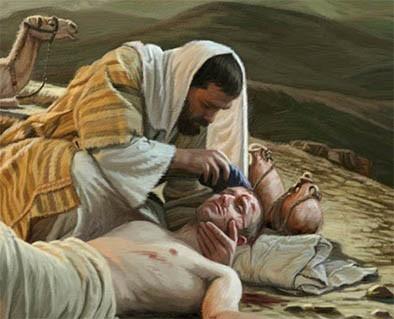 """Что легче сказать: """"прощаются грехи"""" или """"встань и ходи""""?"""