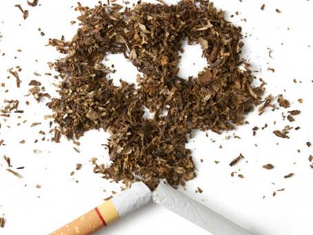 Курение – грех или нет?