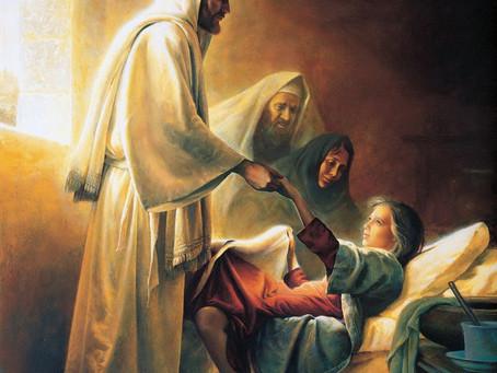 В чем состоит духовное мужество христианина