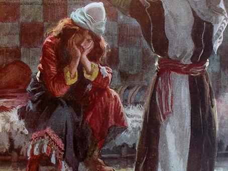 Бог без наказания не оставляет