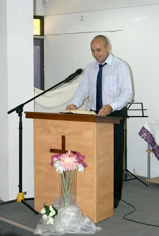 Бр. Владислав Дворецкий