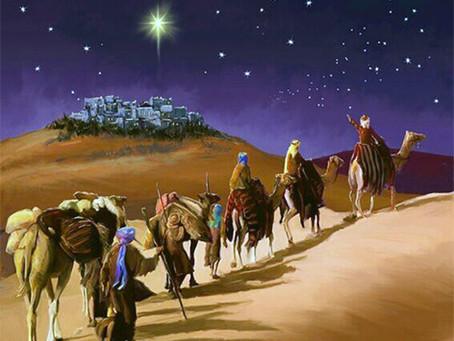 Какие дары мы несем Младенцу Христу?