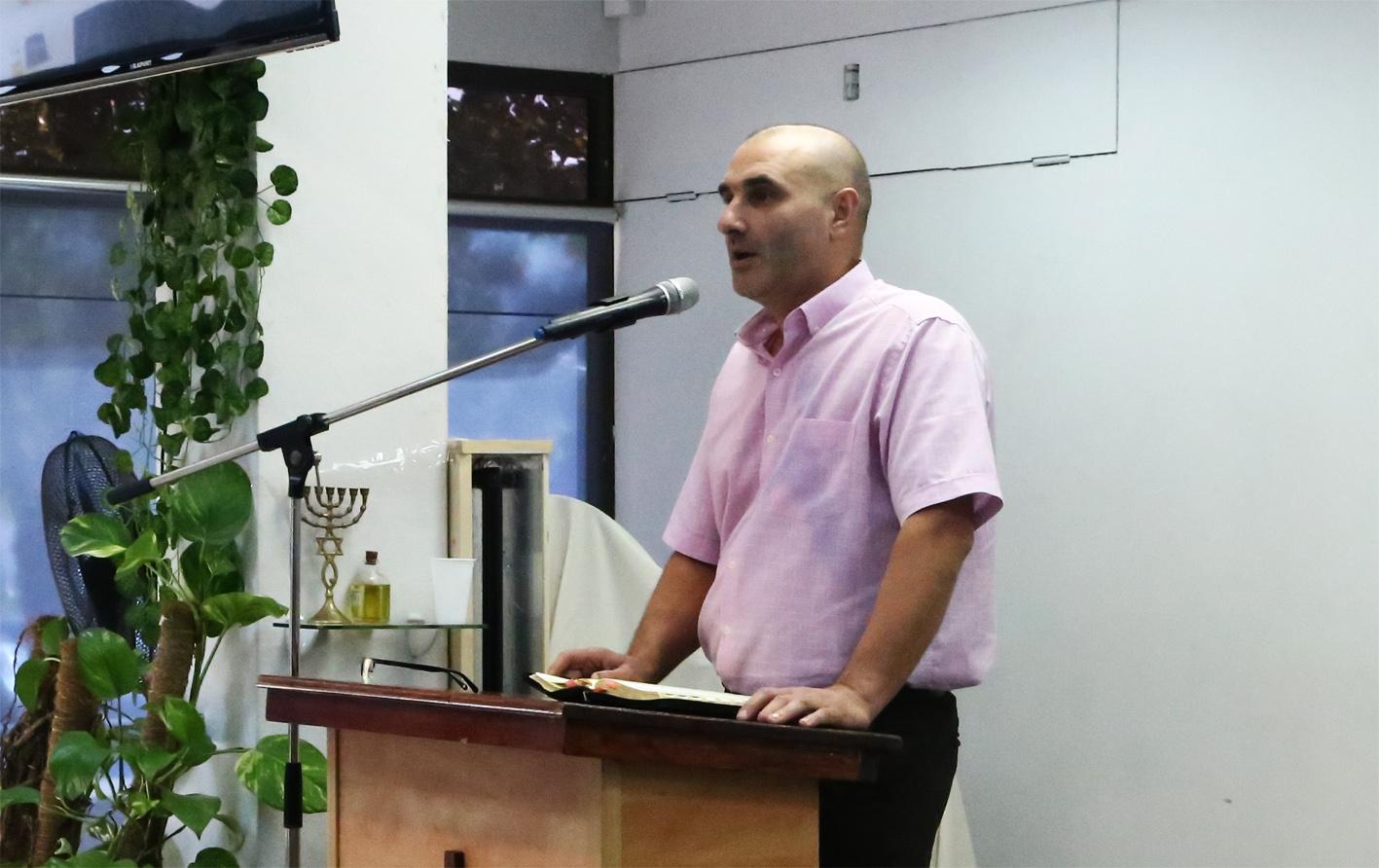 Бр. Александр Бондаренко