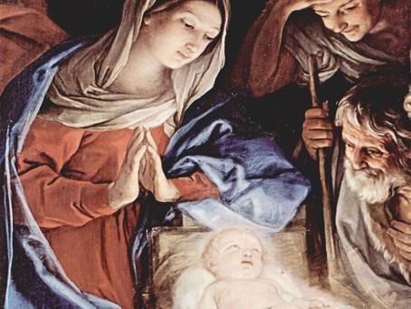 Родословие Иисуса Христа – так начинается Евангелие.