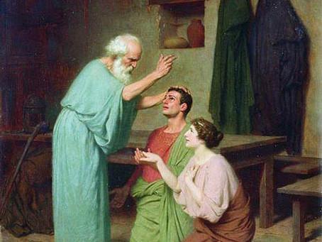 Можно ли называть отца отцом согласно Библии?