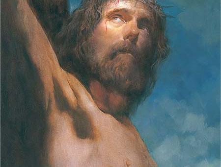 Значение Крови Христа для христианина