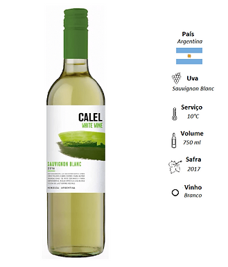 Norton Calel Sauvignon Blanc