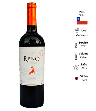 Reno Carménère