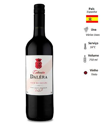 Vinho Dalera Espanha